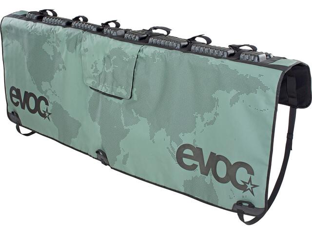 EVOC Tailgate Pad M/L, olive